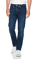 Levis 502 Jeans S Taper Levi Stretch Men X Mens Blue Size waist 29 30 32 34