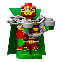 LEGO DC - Super Heroes Series Minifigures Mini Figures 71026 ( Mr. Miracle )