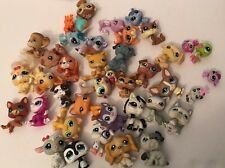 LARGE LOT OF LITTLEST PET SHOP PETS CATS DOGS MORE 39