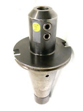 """USED UNIVERSAL ENGINEERING NMTB-60 END MILL HOLDER 1"""" EMH x 4.75"""" Gage (469541)"""