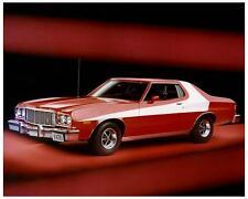 1976 Ford Gran Torino Automobile Photo Poster zc5173-CWTJIA