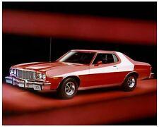 1976 Ford Gran Torino Automobile Photo Poster zc5173-CWTJIA