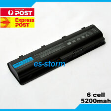 6cell Laptop Battery for HP MU06 MU09 CQ42 CQ62 593554-001 593553-001 G6 Series