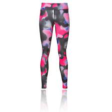 Abbigliamento sportivo da donna leggings multicolori Taglia XS
