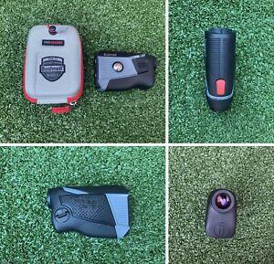Bushnell V5 Tour Rangefinder (Jolt & BITE Technology) + Case.£279 new.OFFERS