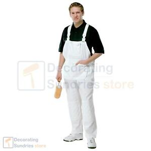 ProDec Painters Bib and Brace Overalls   Small, Medium, XL, XXL, XXXL