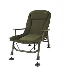 Rod Hutchinson Lounger Chair HTBC03 Stuhl Chair Angelstuhl Karpfenstuhl