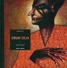DRACULA Prince of Darknes GN HC ~ Vampire Hunter