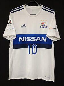 2017 Yokohama F.Marinos J.League Jersey Soccer Shirt O (Japan size) adidas