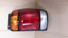 FORD EXPLORER BUILT FROM 1996 TO 9/1997.RHR TAIL LIGHT