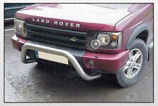 LAND ROVER DISCOVERY 2003 SMALL BAR 70 INOX BRILL