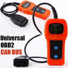 Car Code Dash Diagnostic reader reset for OBD OBD2 reset