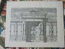 1888 Mitteilungen ...89 /  Feldthurns 4 Seiten Text und 4 Tafeln