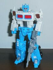 China Generic Third Party Blue White Optimus Classics Generations Deluxe