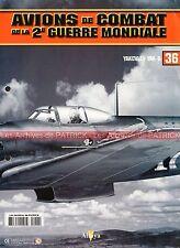 AVIONS DE COMBAT 36 WW2 YAKOLEV YAK-9 ; CHASSEUR RUSSE ; WW 2