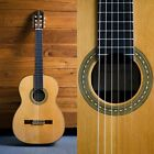ROKUTARO NAKADE A4 1963 – All Solid Handmade Classical Guitar (644mm Scale) for sale