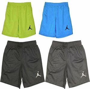 Nike Air Jordan Little Boys Toddler Basketball Shorts Black Blue Gray Red Green