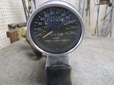 1986-2004VS700/750/800 Speedometer assembly
