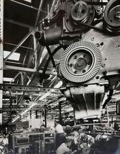 Mid Century Industrial Factory Cummin Engine Columbus Indiana Ezra Stoller Photo