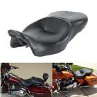 Rider and Passenger Seat For Harley Touring FLHT FLHX FLHR FLTRX 2009-2020 19 18