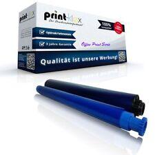 compatible Rollo térmico para Panasonic KX fp-205 TTR Banda de color Office