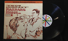 Chris Connor/Maynard Ferguson-Two's Company-Roulette 52068-STEREO