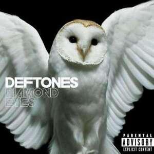 Diamond Eyes - Deftones CD Warner Bros