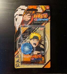 English Naruto Tcg//CCG Set 20 Human Path Pain - Near Mint