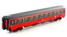 HS L.S. Models 47118 Personenwagen Eurofima 1.Klasse  Amz A9  rot/grau ÖBB EpV