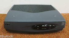 Cisco 1701 ADSL Security Access Router JHY0708HOQR With Power Supply