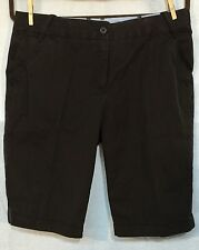 GREAT LOOKING BERMUDA SHORTS by LANDS END size 10