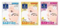 UK Seller Japan KOSE Clear Turn Babyish Mask Face Mask