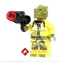 Lego Star Wars Bossk minifigure from set 75167
