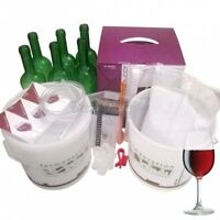 WineBuddy Youngs Home Brew Wine Making - CHOICE of Starter Kit or Refill Kits