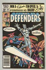 Defenders #101 November 1981 VG