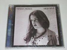 MARIA MCKEE/HIGH DIVE(VIEWFINDER VFD3000) CD ALBUM