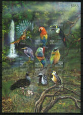Bhutan Stamp - Birds of the World Stamp - NH