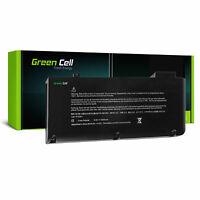 Green Cell Batterie pour Apple MacBook Pro 13 A1278 Mid 2009 Mid 2012 56Wh