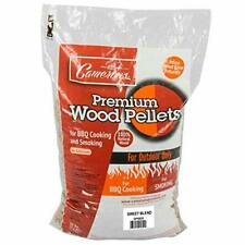 Camerons Pellets for Grilling (Sweet Blend)- Barbecue Wood Smoking Pellets for