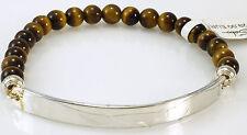 Thomas Sabo Armband  Love bridge Tigerauge LBA0014-045-2-L 18,5 cm