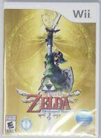 Nintendo Wii The Legend of Zelda: Skyward Sword