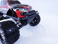 62031 - TBR XV4 Front Bumper - Traxxas Stampede 2wd - T-Bone Racing