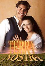 Terra Nostra Novela Completa Brazilena