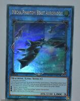 Yugioh Royal Tribute DL11-EN017 Rare BLUE Mint Condition
