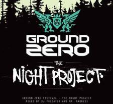 Ground Zero The Night Project [CD]