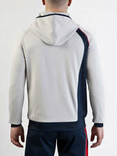 Joma Sweatshirt Hooded Elite V Uniforms Felpa Gris S