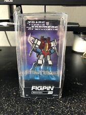 FiGPiN: Transformers - Starscream #670 Exclusive LE 2000