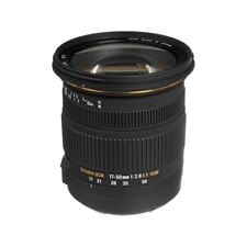 Sigma 17-50mm f/2.8 EX DC OS HSM Zoom Lens for Canon HOLIDAY DEAL SALE!
