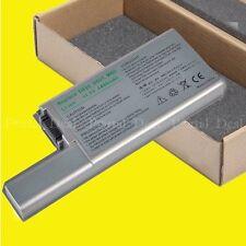 5200mA Battery For DF249 0MM160 FF231 YD626 XD735 CF704 GX047 Dell Latitude D820