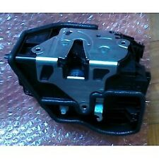 BMW F10 OSF DOOR LATCH ACTUATOR RIGHT HAND FRONT USED TESTED